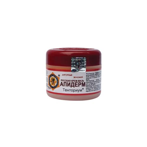 APIDERM mast za ekcem, psorijazu, seboreju i svie ostale infekcije kože