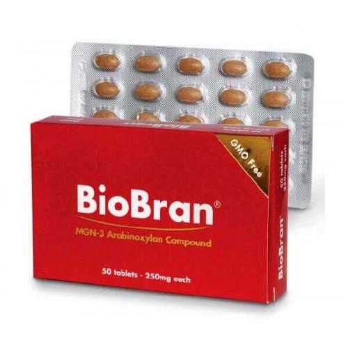 BIOBRAN (250mg)- prirodni preparat za lečenje malignih oboljenja, jačanje imuniteta, svih vrsta infekcija, autoimunih i alergijskih oboljenja