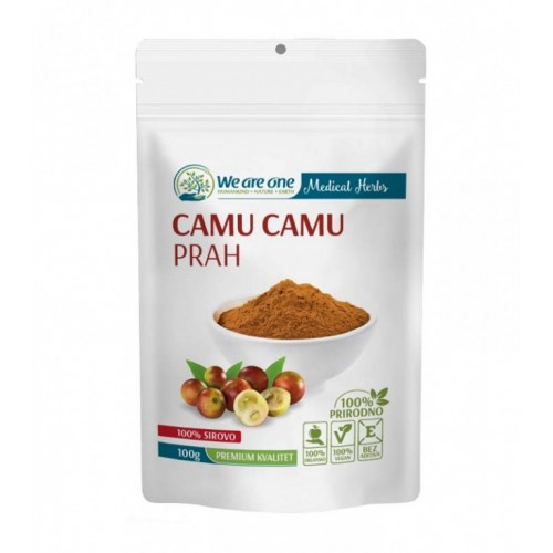Camu Camu prah 100 gr - prirodni preparat