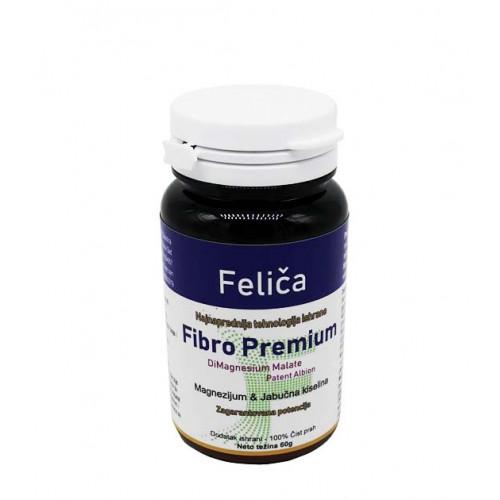 FIBRO PREMIUM - DiMagnesium za nerve i mišiće