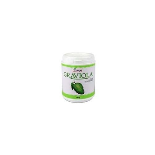 AMAZONSKA GRAVIOLA (prah ploda) - prirodni preparat za jačanje imuniteta i regulaciju opšteg stanja organizma