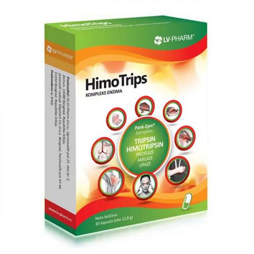 HimoTrips kompleks enzima