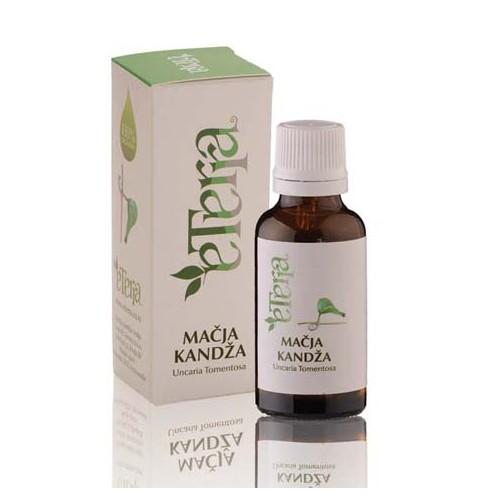 MAČIJA KANDŽA (una de gato) - Prirodni preparat za jačanje imuniteta i čišćenje organizma od otrova i štetnih materija