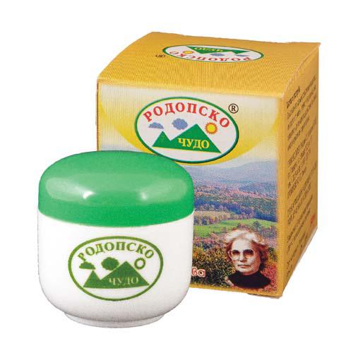 Melem Rodopsko čudo - Biljni melem za lečenje mnogih kožnih oboljenja i stanja kože