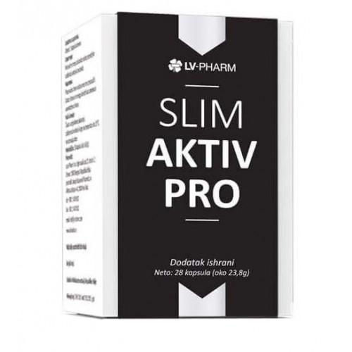 SLIM AKTIV PRO - AKCIJA - prirodni preparat za eliminaciju celulita i očuvanje zdravlja kože