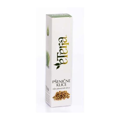 ULJE PŠENIČNIH KLICA - Prirodni preparat za smanjenje holesterola, bilju cirkulaciju i negu kože