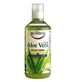 ALOE VERA - čist sok 1000 ml