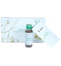 ELIKSIR SANCIN - prirodni preparat za detoksikaciju organizma, čišćenje krvi i creva