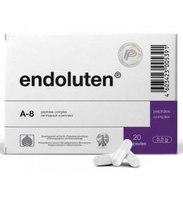 ENDOLUTEN - peptid za regulaciju endokrinog sistema