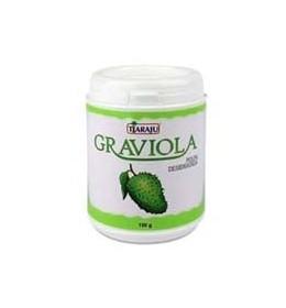 AMAZONSKA GRAVIOLA - prirodni preparat za jačanje imuniteta i regulaciju opšteg stanja organizma