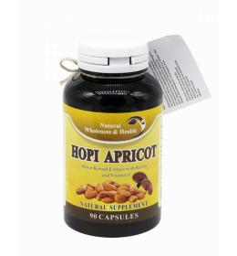 HOPI APRICOT - kapsule koštice kajsije