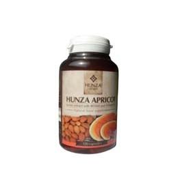HUNZA – vitamin B17 za jačanje imuniteta i detoksikaciju organizma