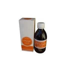 Litijan -prirodni preparat za lečenje i regeneraciju jetre i žući