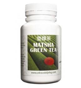 MAČA (MATSHA) - AkCIJA  eleni čaj u prahu - prirodni preparat za detoksikaciju, pomaže u sagorevanju kalorija i mrsavljenju