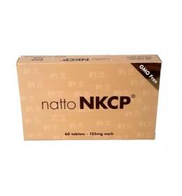 NATTO NKPC - Prirodan preparat za zdrav kardiovaskularni sistem