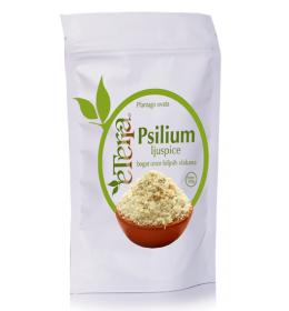 PSYLLIUM (ljuspice) - prirodni laksativ, snižava holesterol, trigliceride, pomaže kod mršavljenja