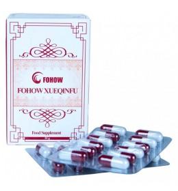 SJUĆINFU najjači preparat za čišćenje krvi, krvnih sudova i razlaganje tromboma