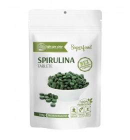 SPIRULINA 400 tableta - prirodni preparat